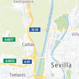 Seville Traffic Congestion Statistics Tomtom Traffic Index